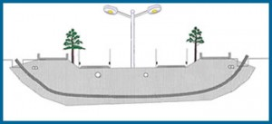 directional drilling diagram