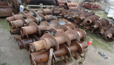 Augers for sale
