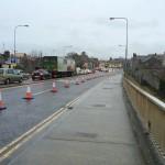 Bridge of peace (Before)
